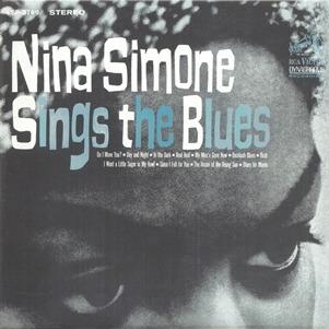 [Jazz] Nina Simone sings the Blues