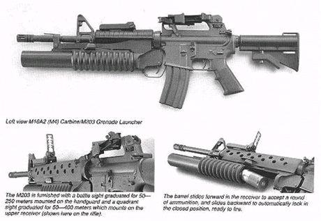 M16유탄발사기에 대한 이미지 검색결과