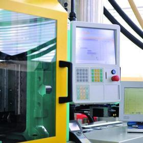 New features for injection moulding monitor