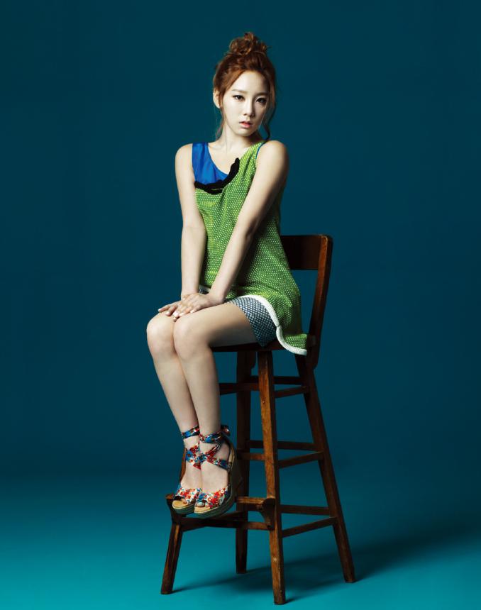 SNSD (Girls' Generation) Part 3