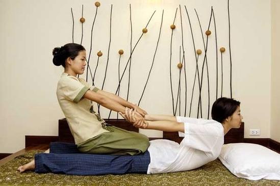 bua thai massage massage stockholm
