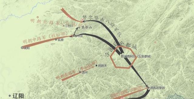 청나라군대는 5회나 명나라 경내로 진입하였는데 왜 북경을 함락시키지 못했을까?