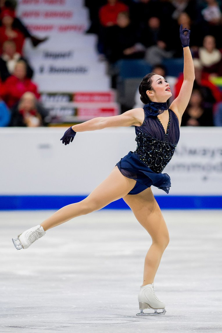 Кейтлин Осмонд / Kaetlyn OSMOND CAN - Страница 2 99BBAF3359F58381206075