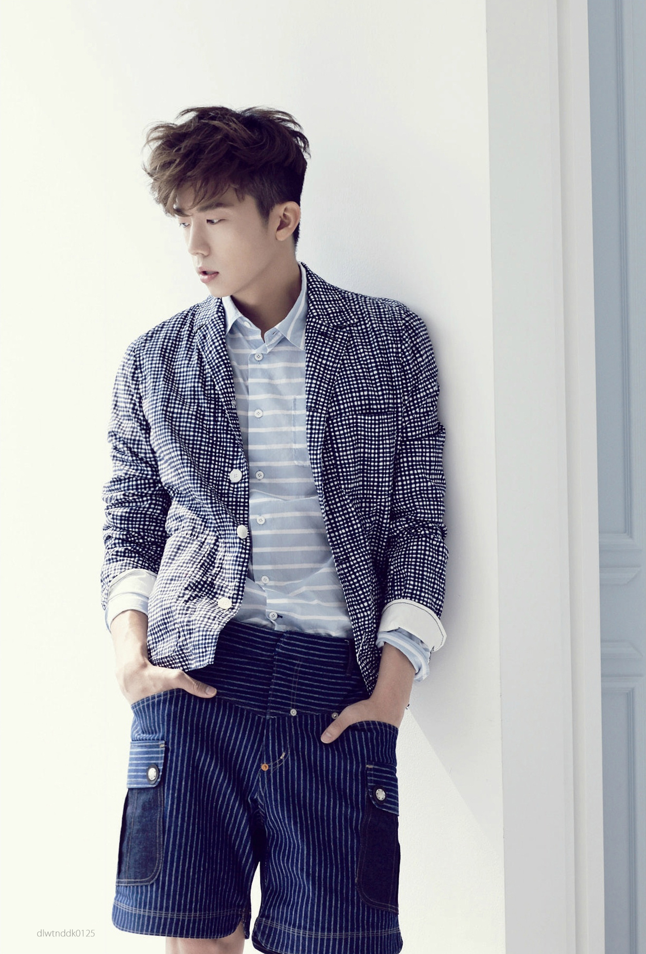[Photoshoot] 2PM for High Cut SK - Celebrity Photos ...